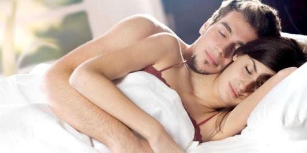 Waktu seks yang tepat saat hamil