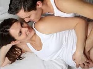 seks saat hamil muda