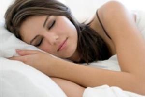 Luvizhea - Posisi tidur saat hamil