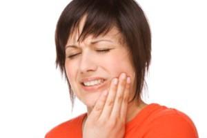 Luvizhea - Sakit gigi
