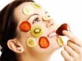 Masker buah untuk kulit berminyak