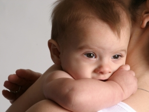 Cegukan pada bayi