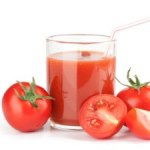 Manfaat buah tomat untuk hipertensi
