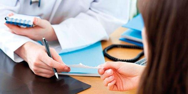 Pemeriksaan kehamilan dengan riwayat hipertensi