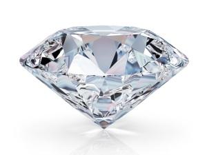 Berlian asli