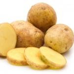 Manfaat kentang untuk kulit