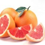 Buah Grapefruit