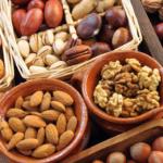 Kacang-kacangan Vs Obat