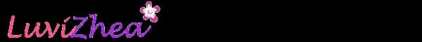 Logo LuviZhea