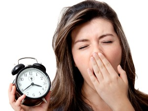 Menghilangkan Imsomnia susah tidur