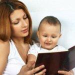 bayi belajar berbicara