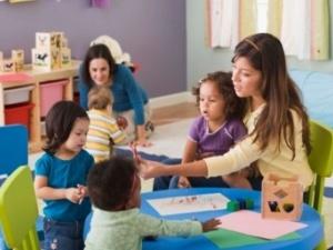 Menghilangkan sifat pemalu pada anak