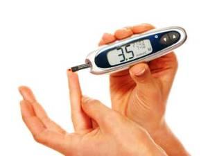Tes kadar gula darah