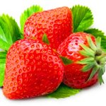 Manfaat buah stroberi untuk kulit