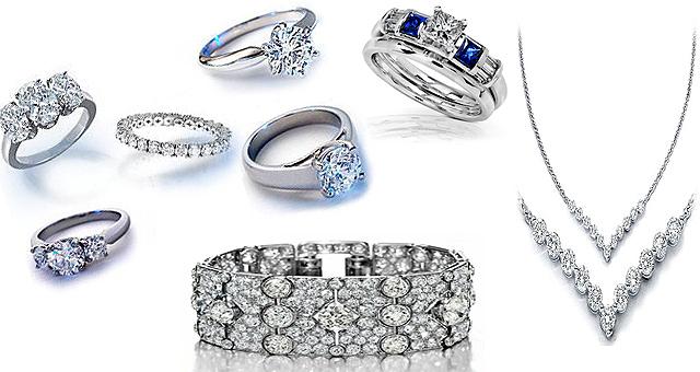 Menguji Berlian asli atau palsu dengan cara sederhana