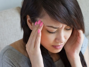 Sakit kepala sebelah pada wanita