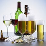Alkohol VS Obat