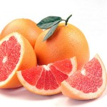 Buah Grapefruit