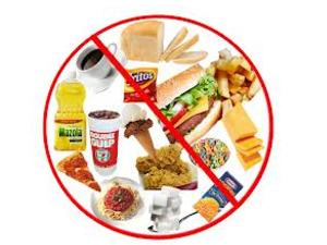 Makanan pantangan darah tinggi