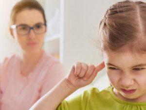 Kenakalan anak usia 3-6 tahun
